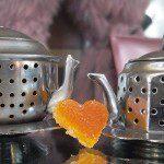 Bêtises et Volup'thé