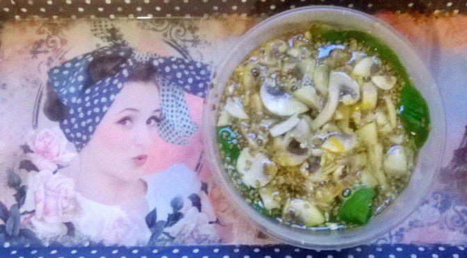 soupe-vietnamienne