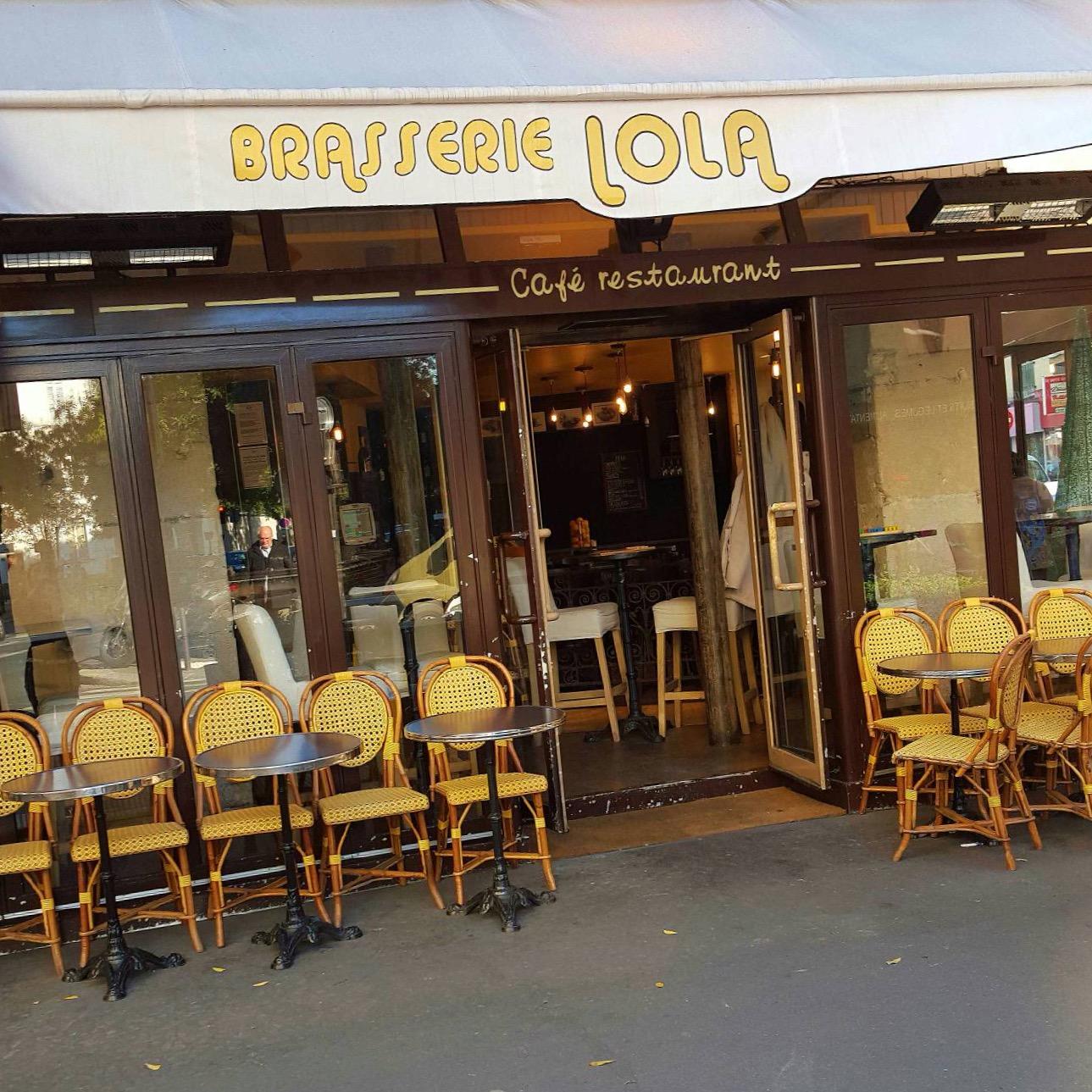 brasserie Lola 001