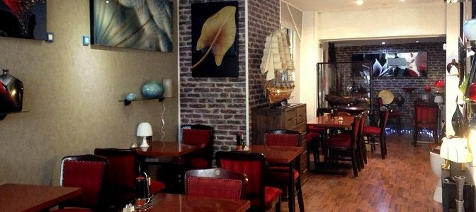 viet nam in paris Restaurant VIP