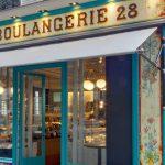 Maison Landemaine – Paris (Beaumarchais)