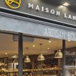 Maison Landemaine – Paris (Charonne)