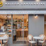 Maison Landemaine – Paris (Roquette)