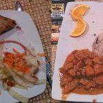 Black Temple Food