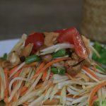 Ya Lamaï Thaï restaurant