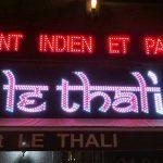 Le Thali