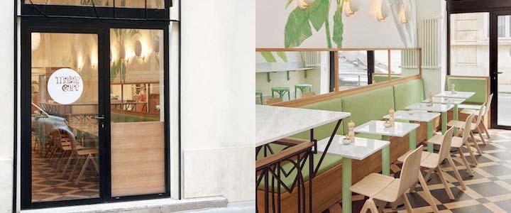 maisie caf vegoresto. Black Bedroom Furniture Sets. Home Design Ideas