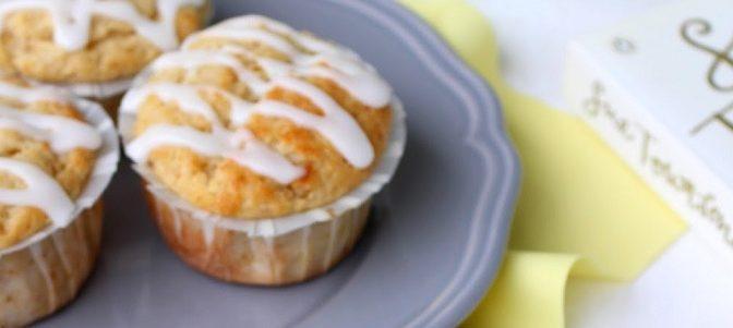 Muffins citron 2