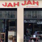 Jah Jah by Le Tricycle
