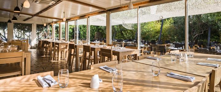 Bio co la table vegoresto - Restaurant avec jardin aix en provence ...