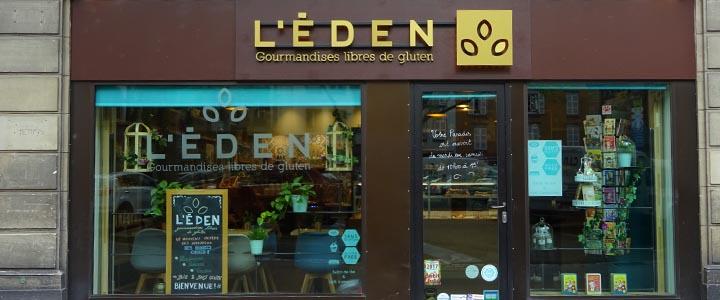 Restaurant Bio Vegetarien Strasbourg