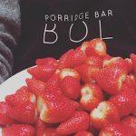 BOL Porridge Bar