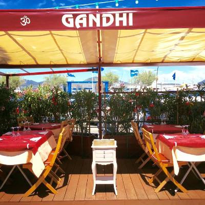 Restaurant Indien Saint Tropez