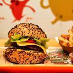 Vélicious Burger
