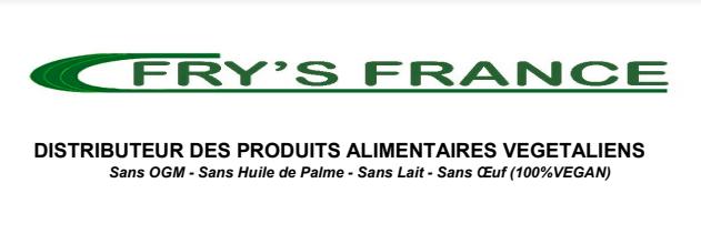 Fry's France