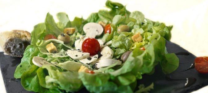 Salade Champ