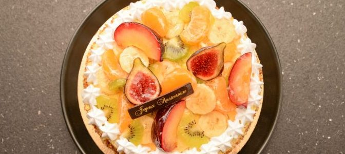 Biscuit aux fruits (11)