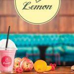 Lemon in Paris