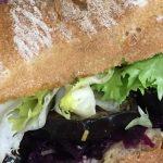 Au Pain Paillasse – La Sandwicherie