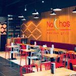 Nachos – Rennes (Alma)