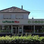 La Pizza de Nico – Haguenau