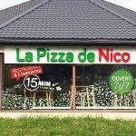 La Pizza de Nico – Sélestat
