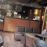French Coffee Shop – Nantes