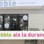Dubble – Aix-en-Provence