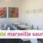 Dubble – Marseille (Saumaty)