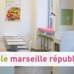Dubble – Marseille (République)