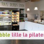 Dubble – Lille