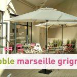 Dubble – Marseille (Grignan)
