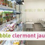Dubble – Clermont-Ferrand (Jaude)
