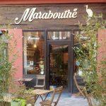 Le Marabouthé