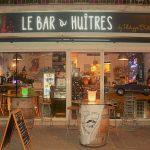 Le Bar à Huîtres