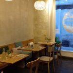 Le Comptoir des Utopies (le restaurant)