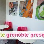 Dubble – Grenoble