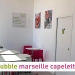Dubble – Marseille (Capelette)