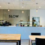 Slow Coffee Shop