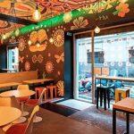 Flower Burger – Marseille