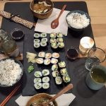 Moutarde & Wasabi