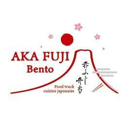 Aka Fuji Bento