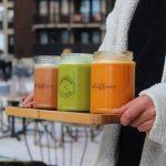 Arctic Juice & Café – Val d'Isère