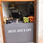 Arctic Juice & Café – Annecy